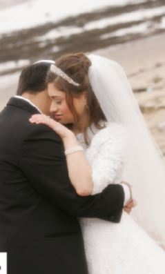 Chicago Jewish Wedding Photographer